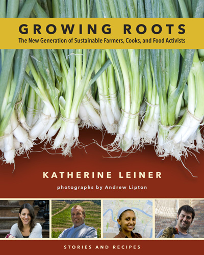 Growing Roots Book Cover